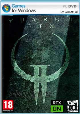 Quake II RTX Edition (1997-2019) PC Full