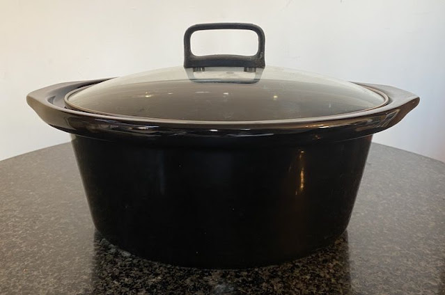 Crock-Pot 5.6 Litre TimeSelect Digital Slow Cooker Review