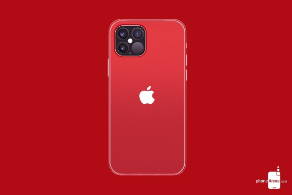 What can we expect from the iPhone 12?