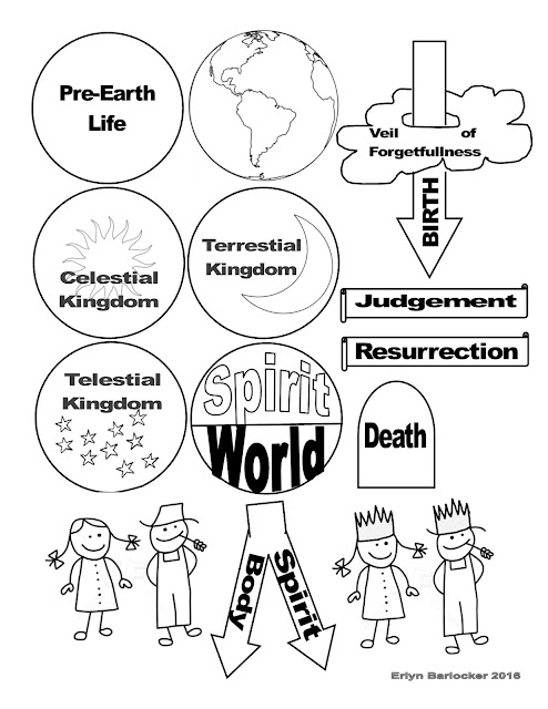 plan of salvation coloring page 28 images sunbeam on sunbeam