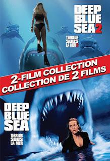 مشاهدة فيلم Deep Blue Sea 2 2018 مترجم