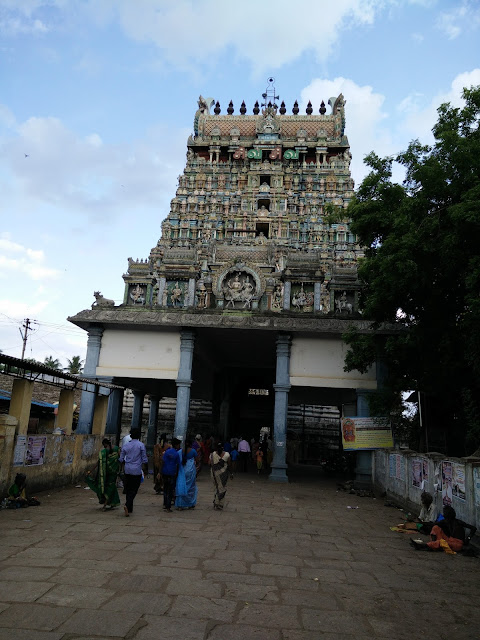Thirukkadaiyur