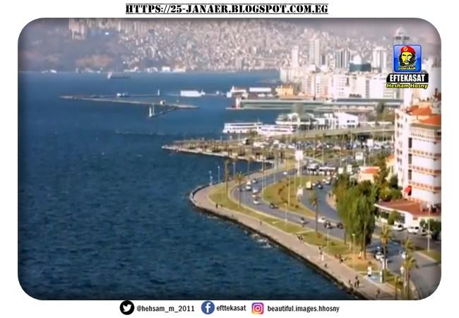 بالصور اجمل مناطق مدينة ازمير التركية - 50 صورة