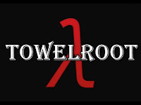 TowelRoot (Root App Download)