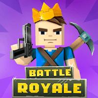 MAD Battle Royale (God Mode - Unlimited Ammo) MOD APK