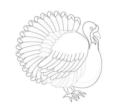Coloring Pages Zoo Chicken