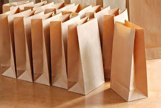 papír csomagolóanyag