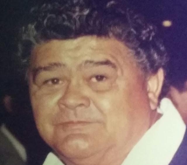 """Manuel de Atocha """"El Mono"""" Pallotta Rosado"""