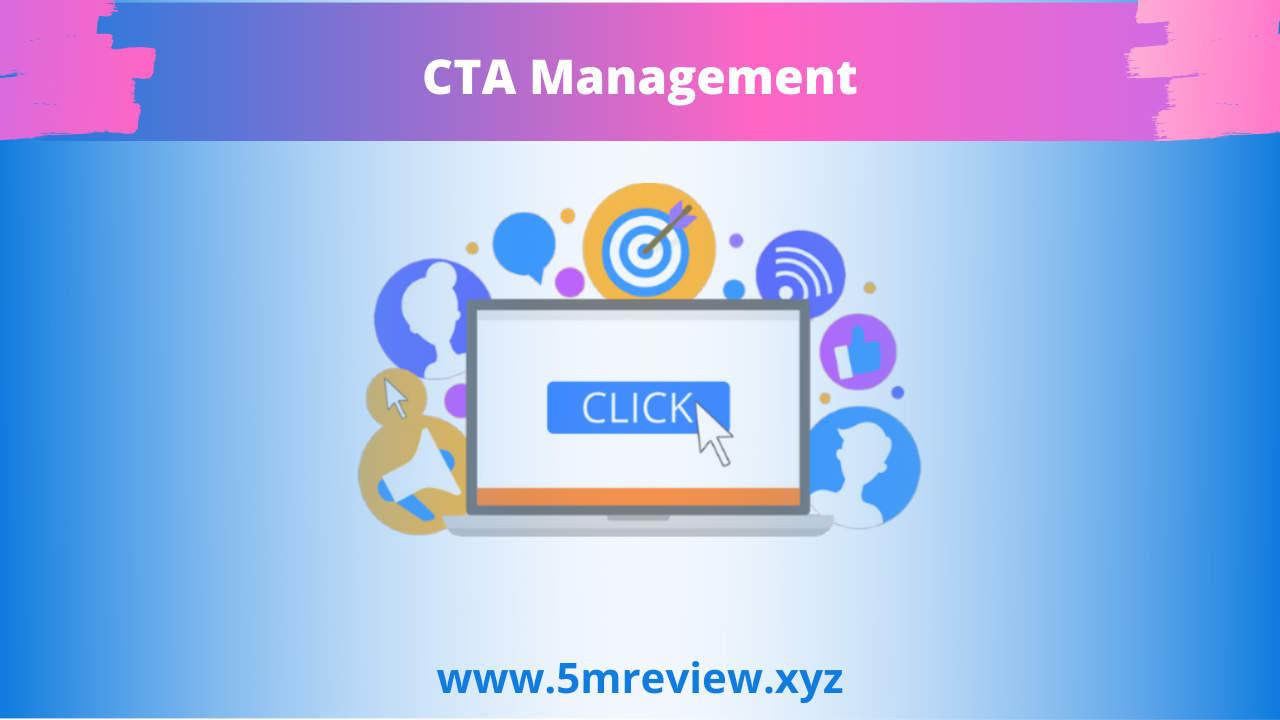 WebSuitePro CTA Management