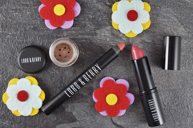 Lord & Berry Haul