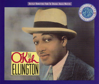 Duke Ellington, The Okeh Ellington