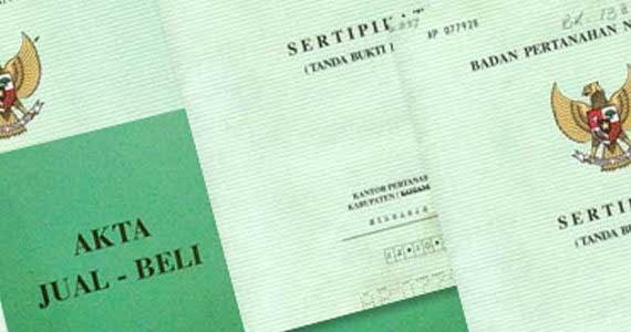 Prosedur Dan Cara Mengurus Surat Perjanjian Jual Beli Tanah