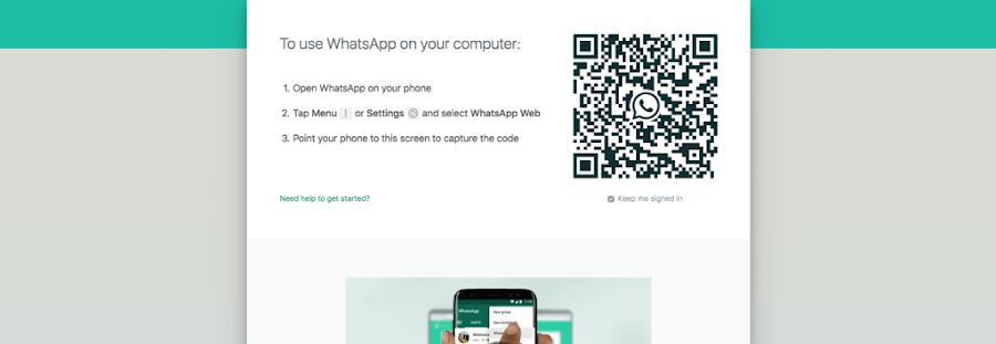 Bagaimana Cara Mengaktifkan WhatsApp Web di Komputer atau Laptop