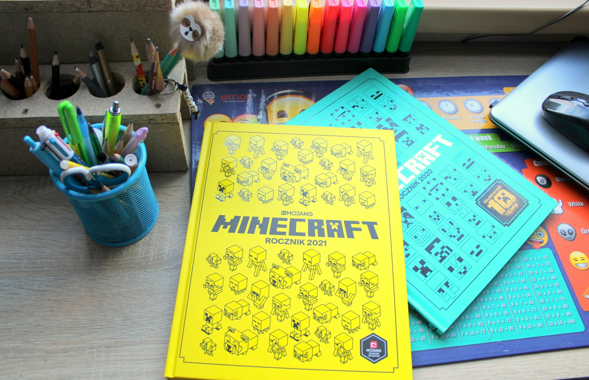 Inverso.pl - Minecraft