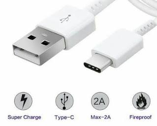 Kabel data fast charging