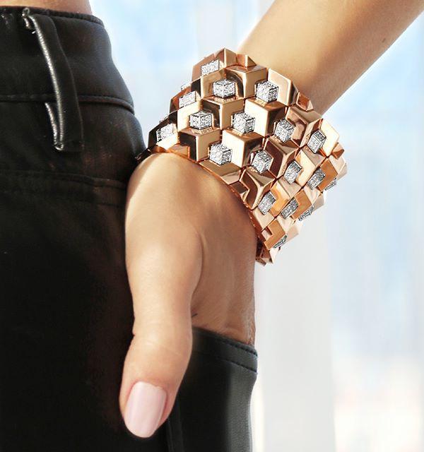 Brilliant Luxury♦Luxury Paolo Costagli Jewelry