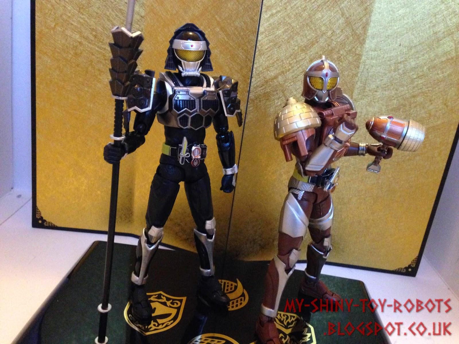 Kurokage & Gridon