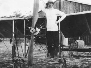 Pilot Feza Bey