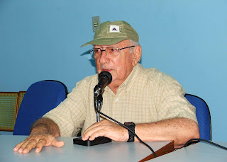 Resultado de imagem para ex-prefeito de Rodolfo Fernandes