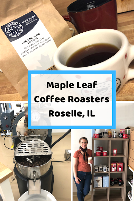 Maple Leaf Coffee Roasters Invites You to Explore Locally Roasted Coffee in Roselle, Illinois