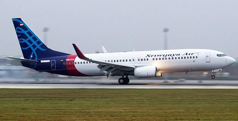 Sriwijaya Air SJ 182 Jakarta - Pontianak Dikabarkan Jatuh, Begini Kronologinya