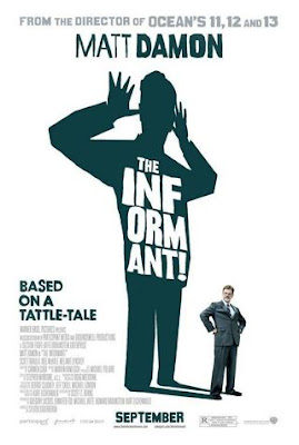 The Informant – DVDRIP LATINO