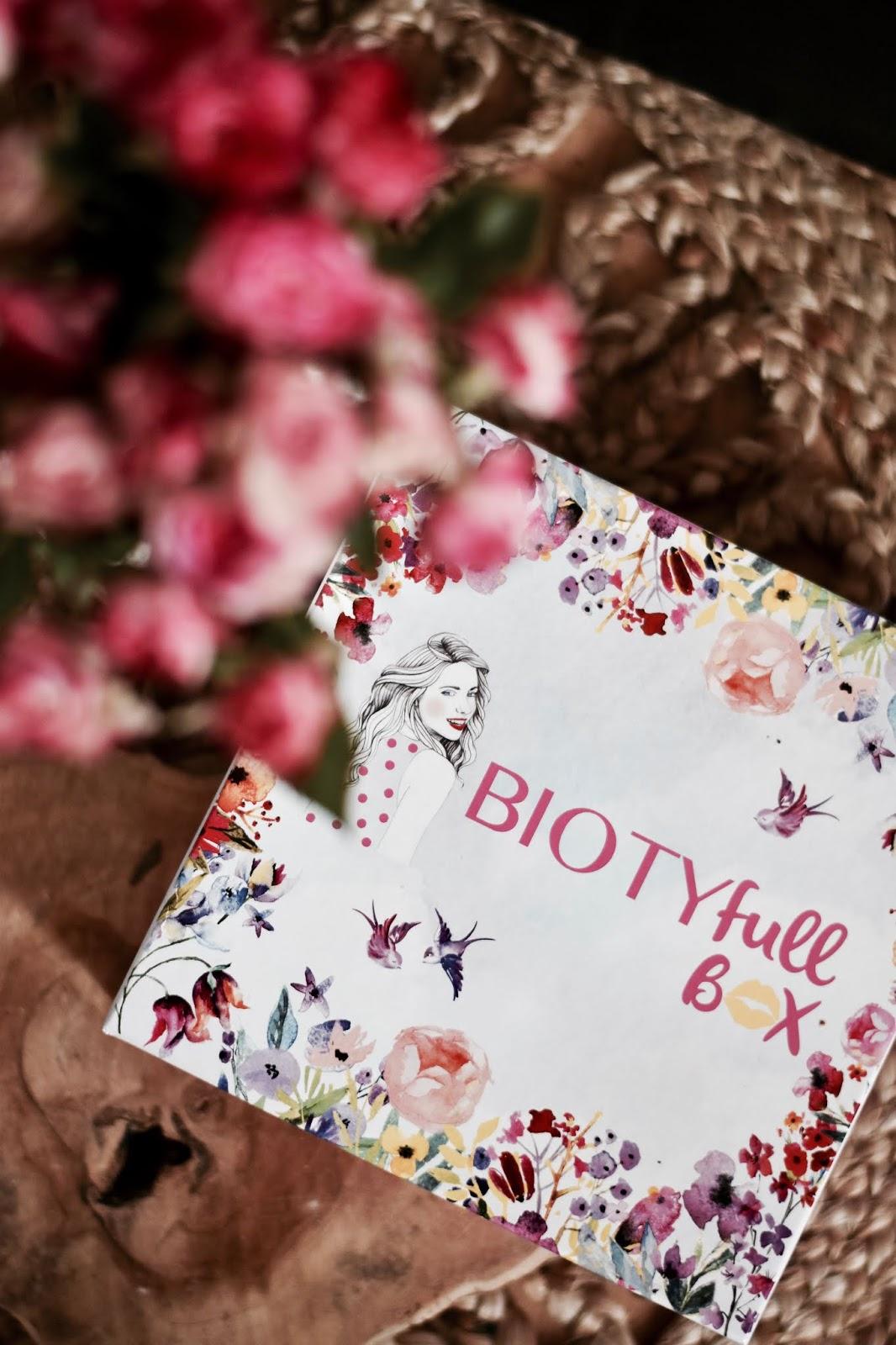 biotyfull box : avis 2019