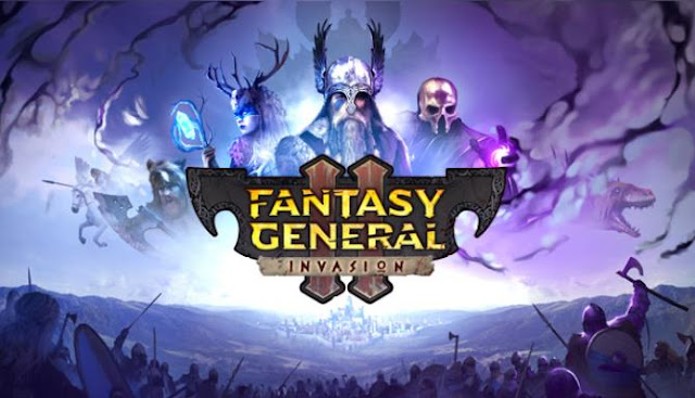 Fantasy-General-II-Free-Download
