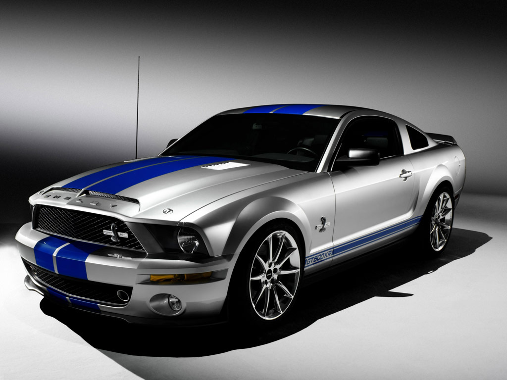 World Of Cars Ford Gt Mustang Wallpaper