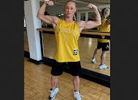 Muscle, The New Femininity (Part 1)