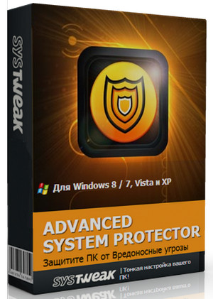 Advanced System Protector 2.1.1000.15680 + Key