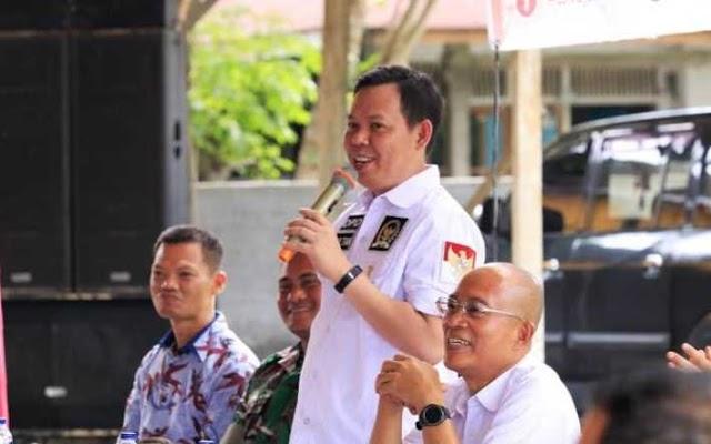 Waka DPD RI Dukung dan Apresiasi Jaksa Agung Ungkap dan Usut Tuntas Kasus Jiwasraya | dutametro