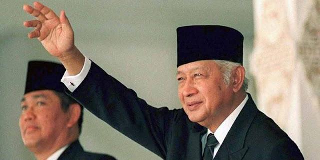 Saat Soeharto 100 Tahun Dan Indonesia Kita Kini