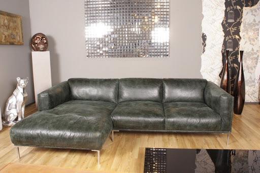 Kasper Wohndesign Sofa