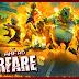 لعبة المغامرات والقتال Dead Ahead: Zombie Warfare مهكرة للأندرويد