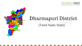 Dharmapuri District