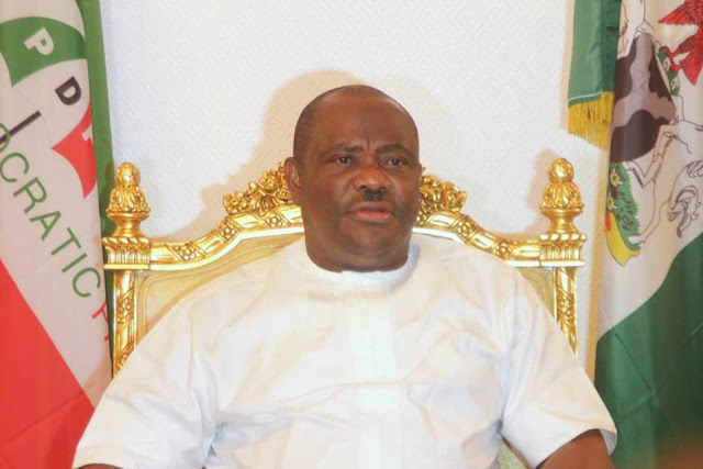 2019 Election: Work towards the redemption of Nigeria, Governor Wike tells the Church