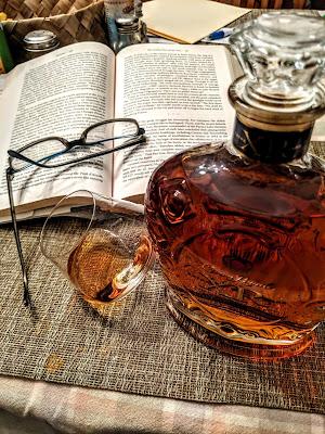 Some Whiskey Royalty