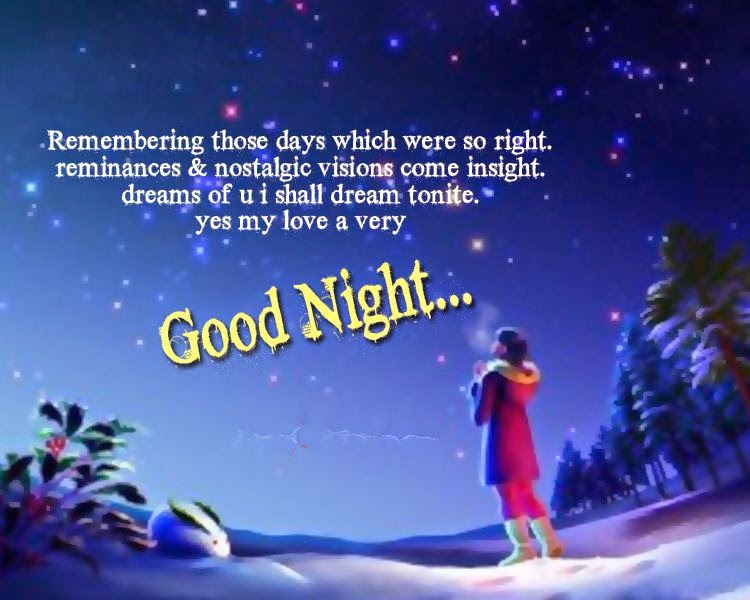 famous good night love quotes greeting photos - This Blog ...