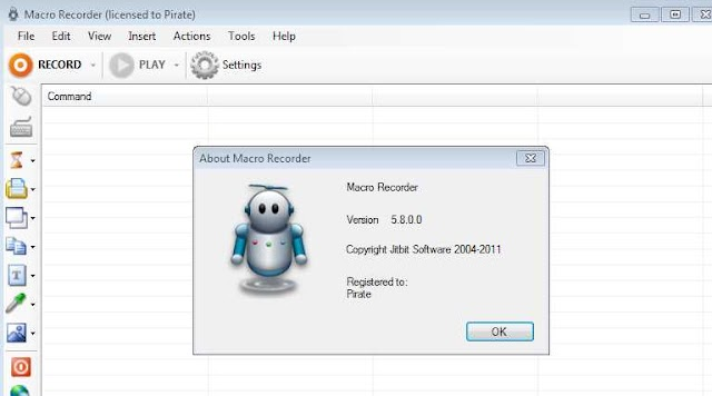 Download Jitbit Macro Recorder