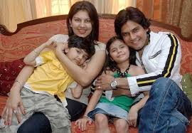 Amar Upadhyay Family Wife Son Daughter Father Mother Age Height Biography Profile Wedding Photos
