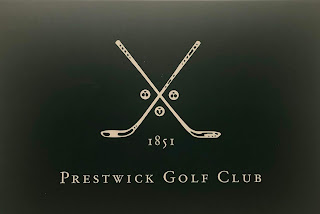Prestwick Golf Club - Course Profile