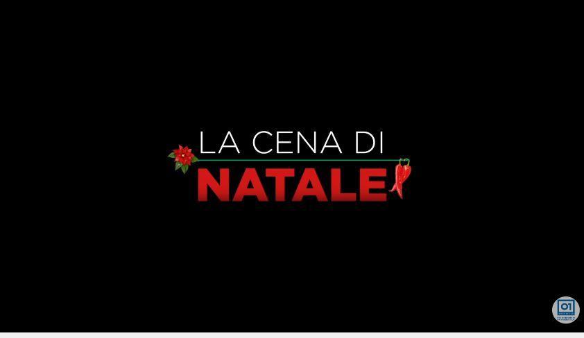 Canzone La Cena Di Natale Pubblicità e Trailer film