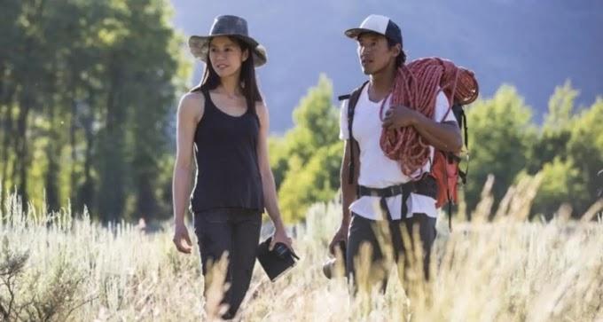 オスカー受賞ドキュメンタリー「フリーソロ」の監督たちが、タイのタムルアン洞窟の遭難事故の劇映画化のメガホンをとる見込みになった‼️