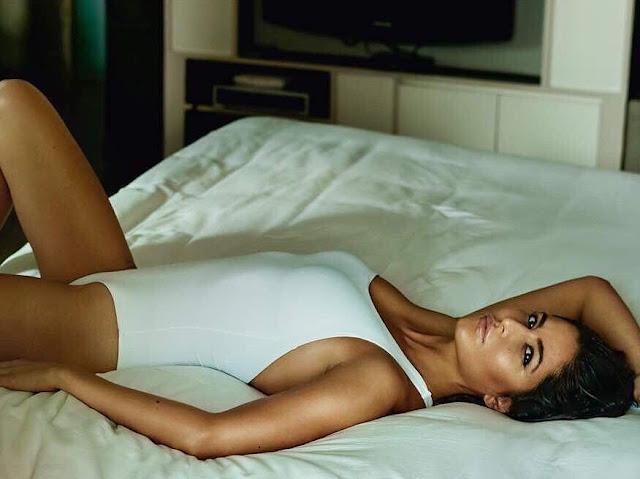 Katrina Kaif Vogue May 2017 Hot Photos