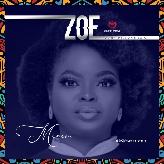 Menim Premieres New Single - ''Zoe'' || @iammenim