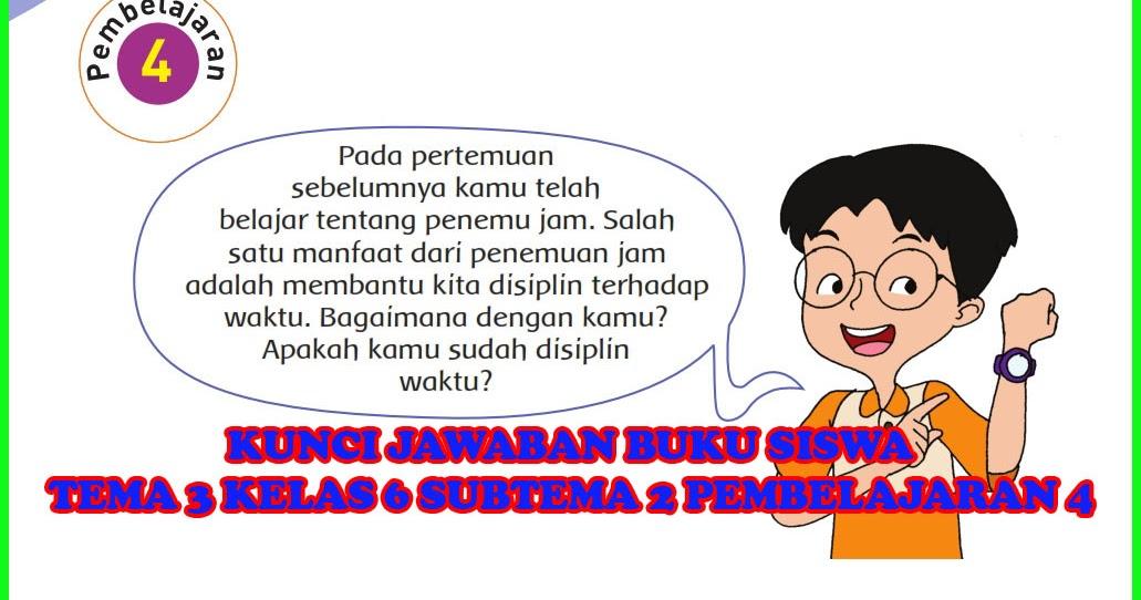 Penting Kunci Jawaban Buku Bahasa Sunda Kelas 7 Kurikulum ...