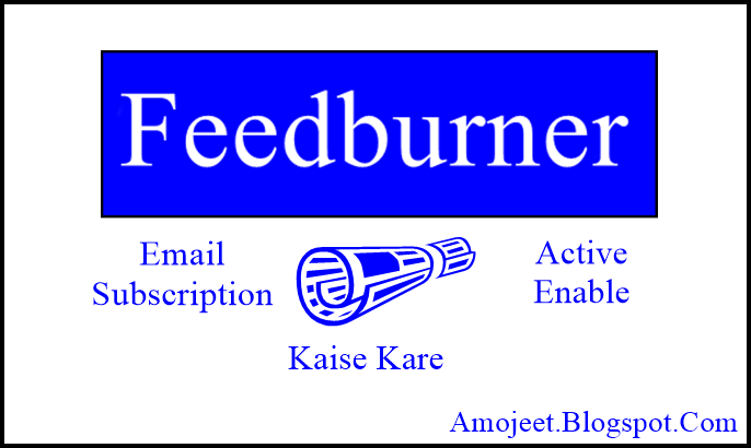 feedburner-me-email-subscription-service-active-enable-kaise-kare