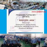 Loker PT.ELEKTRONIK (BP INTI) Lowongan Kerja Pabrik September 2019