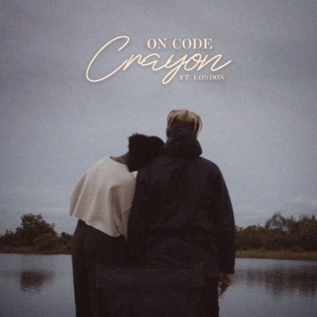 "Crayon – ""On Code"" ft. London (Mp3 Download)"